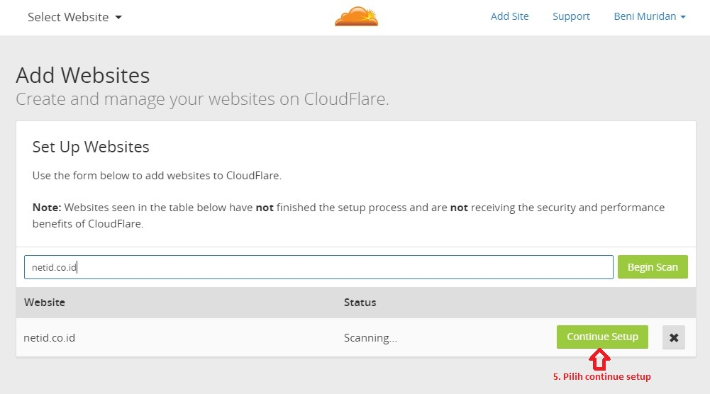 cloudflare 2